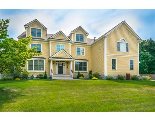 18 Bryant Rd, Lexington, MA